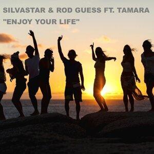 Silvastar & Rod Guess feat. Tamara 歌手頭像
