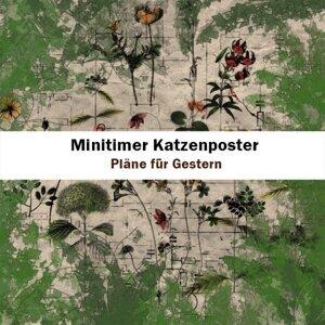 Minitimer Katzenposter 歌手頭像