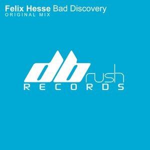 Felix Hesse 歌手頭像