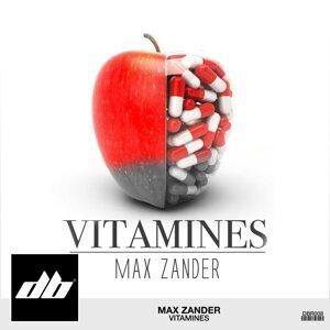Max Zander 歌手頭像