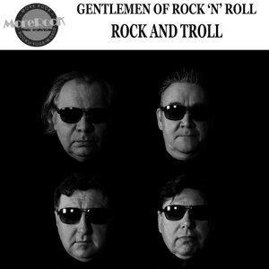 Gentlemen of Rock 'n' Roll 歌手頭像