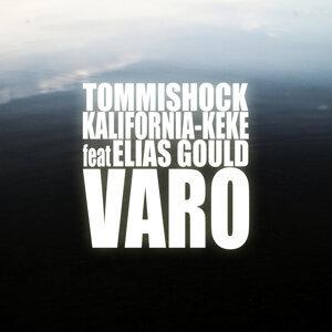 Tommishock, Kalifornia-Keke 歌手頭像