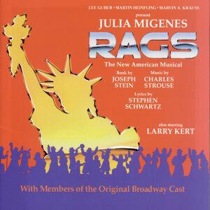 Julia Migenes 歌手頭像