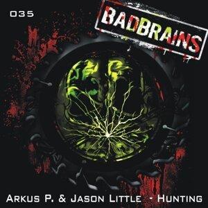 Arkus P & Jason Little 歌手頭像