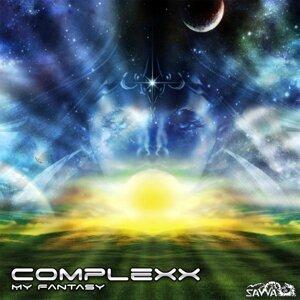 Complexx 歌手頭像