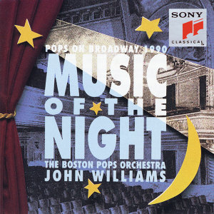 Boston Pops Orchestra, John Williams 歌手頭像