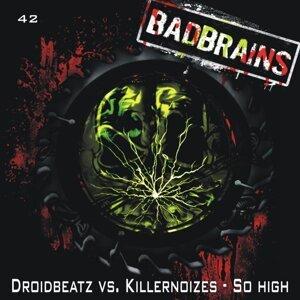 Killernoizes & DroidBeatz 歌手頭像