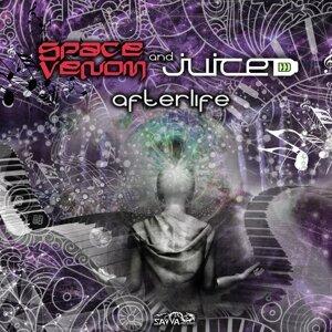 Space Venom & Juiced 歌手頭像