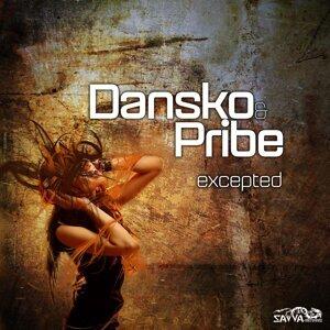 Dansko & Pribe 歌手頭像