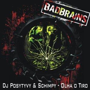DJ Posytyvy & Schimpy 歌手頭像