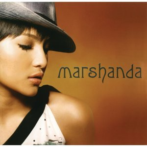 Marshanda