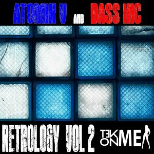 Atomik V & Bass Inc 歌手頭像