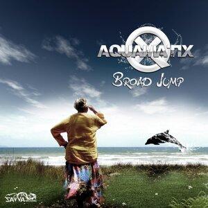 Aquamatix 歌手頭像