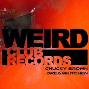 Chucky Brown 歌手頭像