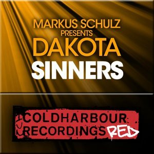 Markus Schulz presents Dakota アーティスト写真