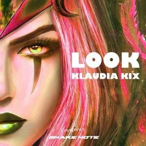 Klaudia Kix 歌手頭像
