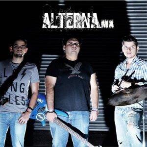 AlternA Mx 歌手頭像