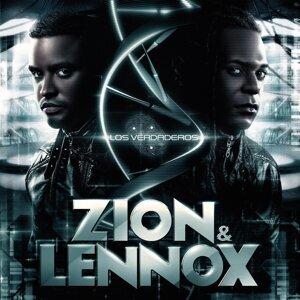 Zion, Lennox 歌手頭像