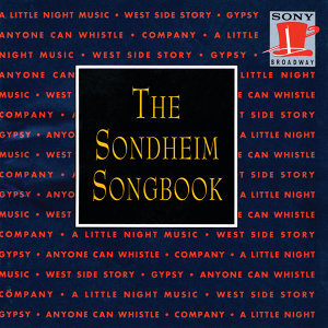 The Sondheim Songbook 歌手頭像