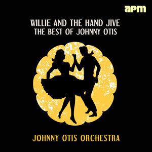 Johnny Otis Orchestra 歌手頭像