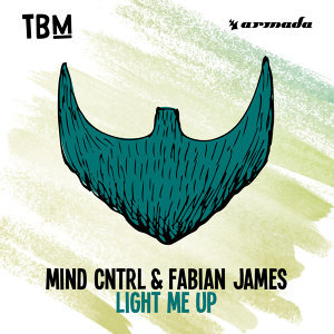 Mind Cntrl, Fabian James 歌手頭像