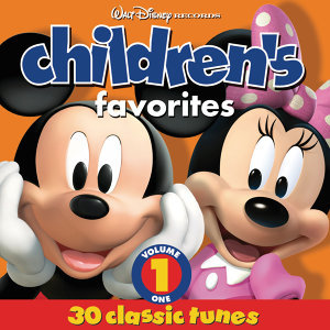 Children's Favorites, Vol. 1 歌手頭像