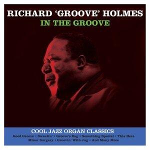 Richard 'Groove' Holmes 歌手頭像