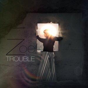 Zoe Ross 歌手頭像