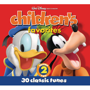 Children's Favorites, Vol. 2 歌手頭像