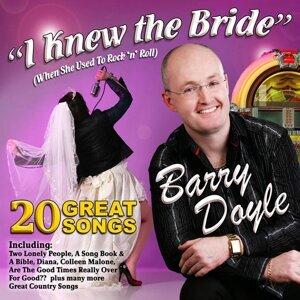Barry Doyle 歌手頭像