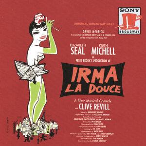 Elizabeth Seal, Keith Michell, Original Broadway Cast 歌手頭像