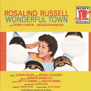 Rosalind Russell, Sydney Chaplin 歌手頭像