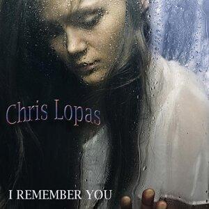 Chris Lopas 歌手頭像