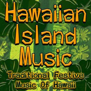Hawaiian Luauers 歌手頭像