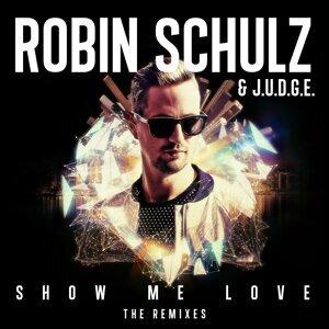 Robin Schulz, J.U.D.G.E.