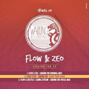 Flow & Zeo, Karina Zeviani 歌手頭像