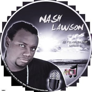 Nash Lawson 歌手頭像