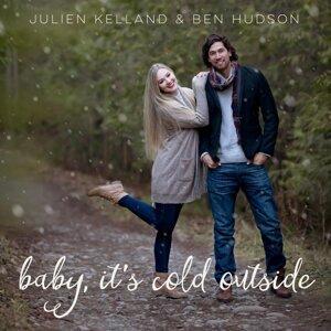 Julien Kelland, Ben Hudson 歌手頭像