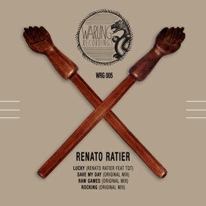 Renato Ratier, TQT