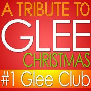 #1 Glee Club 歌手頭像