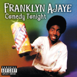Franklyn Ajaye 歌手頭像