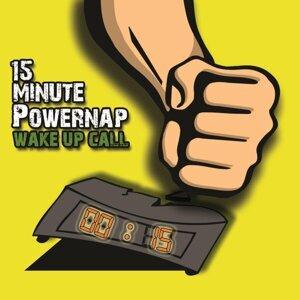 15 Minute Powernap 歌手頭像