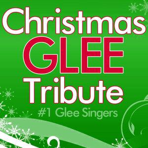 #1 Glee Singers 歌手頭像