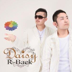R-Back 歌手頭像
