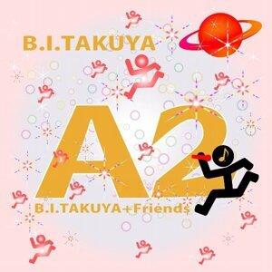 B.I.TAKUYA feat.friends 歌手頭像