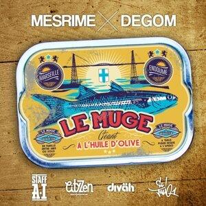 Muge Knight feat. Degom 歌手頭像