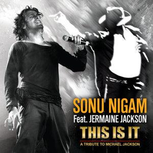 Sonu Nigam, Jermaine Jackson 歌手頭像