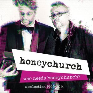 Honeychurch 歌手頭像