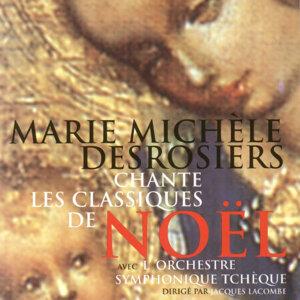 Marie Michèle Desrosiers 歌手頭像