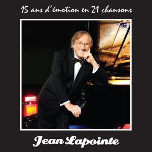Jean Lapointe 歌手頭像